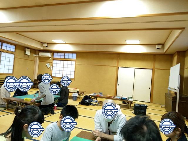 IMAG1605 thumb - 【訪問/レビュー】岐阜県関市のお寺でボードゲーム@関市ボドゲ会【板戯れ】に参加してきた!「ロール・フォー・ザ・ギャラクシー」レビュー。 【でにさん/でにドリチ】