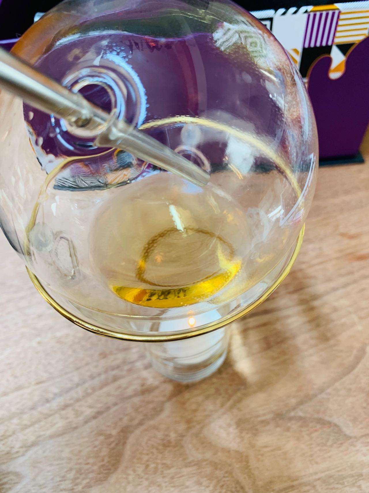IMG 2259 - 【レビュー】お酒のシーシャ?気化酒キット「AIRCPHOLIC(エアクフオリック)」を試してみてみた!