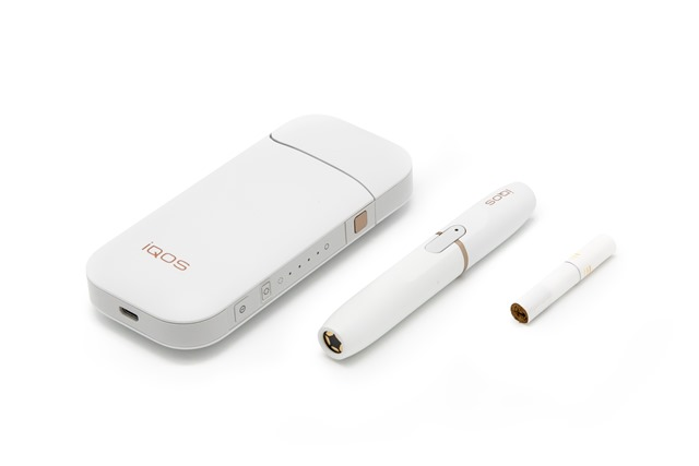 IQOS 02 thumb - 【禁煙】IQOS glo ploomtech 全て吸ってどれに落ち着いた?
