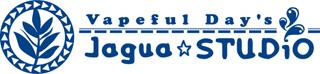 content about logo - 【レビュー】北見に行ったら寄ってみよう!お店がきになるまでに良いリキッド。KUJA & ORANJET by Jagua☆STUDIO