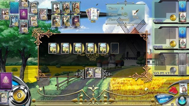 hoc1 thumb - 【レビュー】ドミニオン系ゲーム「Heart Of Crown(ハートオブクラウン)PC版」VAPEを吸いながら楽しめる通称ハトクラを紹介したいと思うレビュー。【ボードゲーム/デッキ構築型/GAME】