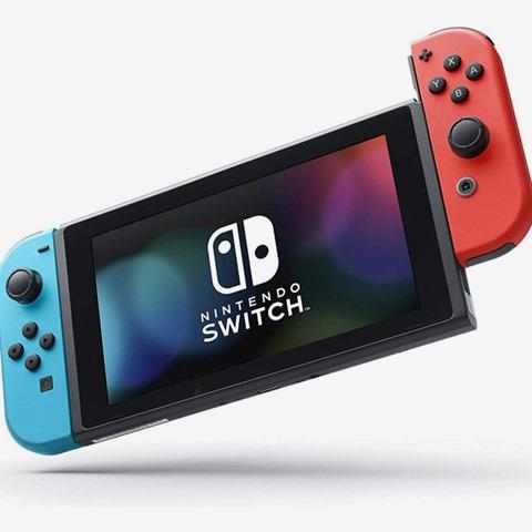 nintendo switch.w700.h700 thumb - 【修理日記】Nintendo SwitchのJoy-Con 壊れたアナログスティックを部品取り寄せて自分で修理してみた。【ニンテンドースイッチ】