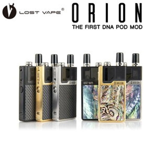 orion pod mod 1 thumb - 【VAPE】POD全般総合スレ 6周目【電子タバコ】