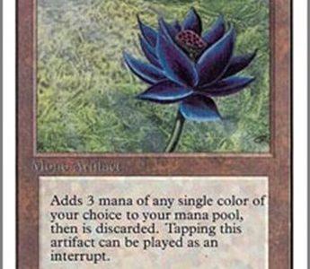 124852601 thumb 345x300 - 【カードゲーム】1枚1800万円超の高値で「マジック:ザ・ギャザリング」の人気カードが落札される