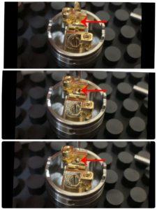 474C3463 2E0D 4D3A 88BB 72E125063090 225x300 - 【レビュー】Vapefly Holic MTL RDAレビュー!