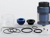9697194 4 thumb 202x150 - 【海外】「Acevape MK RTA」「Vaporesso Renova Zero 650mAh」「Kamry X POD 280mAh Pod System Starter Kit」「Ehpro Cold Steel 200 TC VW Variable Wattage Box Mod」