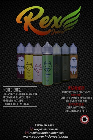 COVER READY thumb - 【イベント】VAPE EXPO JAPAN 出展ブース情報#03「REX JUICE」「YGREEN」「VAPMOR」「MOK」「Freemax」