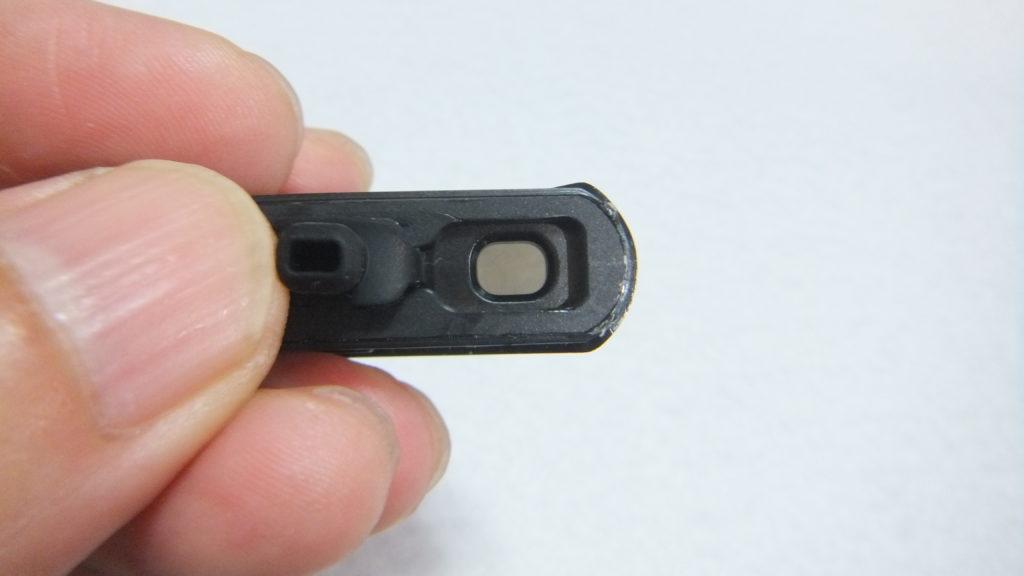 DSCF1927 1024x576 - 【レビュー】「STARSS ICON POD Kit」(ストラスアイコンポッドキット)レビュー独特な形状のポッドタイプ!あなたはこの形状とイラストは好き?嫌い?どっち!?