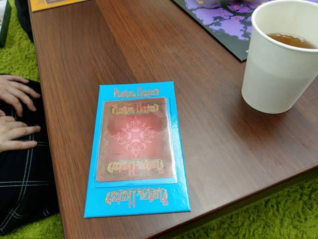 IMAG2256 thumb - 【レビュー】「カタンの開拓者たち」「シャドウハンターズ」レビュー。名作ボードゲームと、正体隠匿&人狼系ゲーム!!