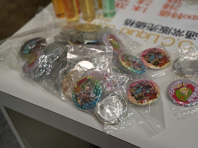 IMAG2738 thumb - 【イベント】VAPE EXPO JAPAN 2019速報レポート#00 前日~初日、Youtuber&VAPER関係者飲み会とホテル「アパホテル東京ベイ幕張」のレポート!!【VAPE EXPO JAPAN 2020も開催決定!!】