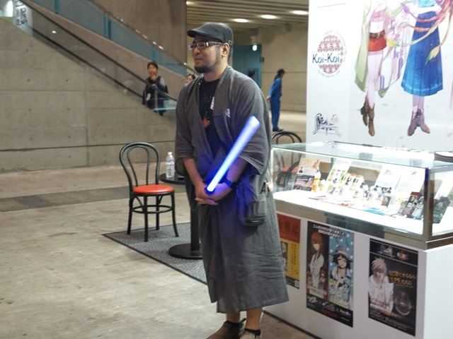 IMAG2930 thumb - 【イベント】VAPE EXPO JAPAN 2019 訪問ブース紹介レポート#01 JINJIA GROUP/FOOGO/MoX/FEIDE/MK Lab(エムケーラボ)