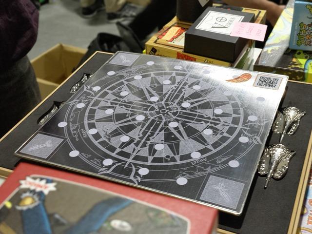 IMAG3190 thumb - 【イベント】ゲームマーケット2019春レポート個別ブースに行ってみた!