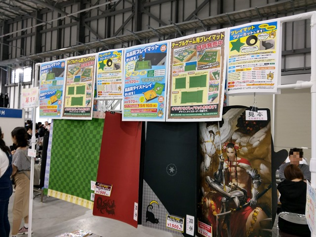 IMAG3267 thumb - 【イベント】ゲームマーケット2019春レポート個別ブースに行ってみた!