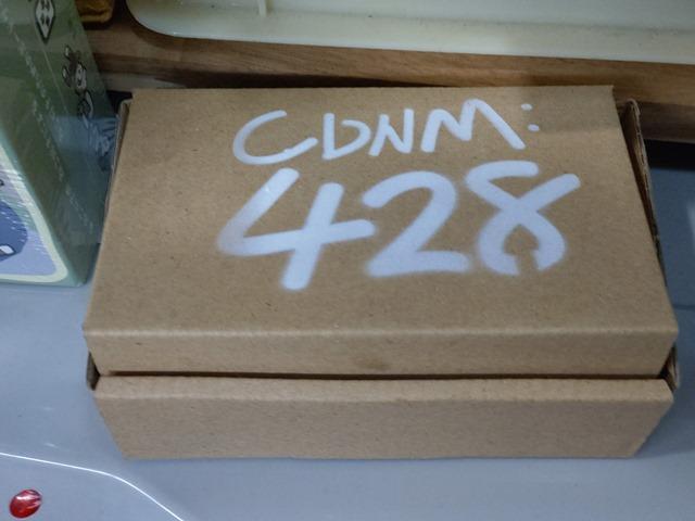 IMAG3453 thumb - 【訪問/レビュー】「オストル」「CDNM:428」プレイレビュー@名古屋One Case(ワンケース)!!ボードゲームも一部取り扱い開始【ゲームマーケット2019春新作/雅ゲームズ】
