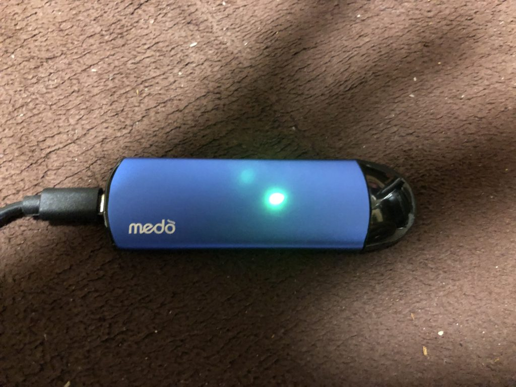 IMG 0875 1024x768 - 【レビュー】medovape medo kit (メドベイプ・メドキット)- 激安Podの逆襲!ポッドでも味が出るようになったVAPEの決定版!