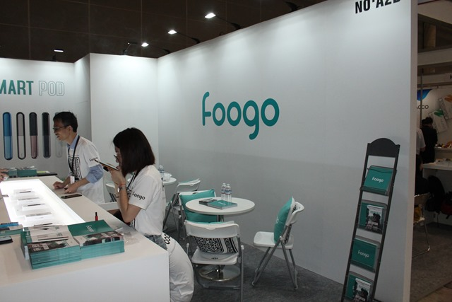 IMG 8696 thumb - 【イベント】VAPE EXPO JAPAN 2019 訪問ブース紹介レポート#01 JINJIA GROUP/FOOGO/MoX/FEIDE/MK Lab(エムケーラボ)