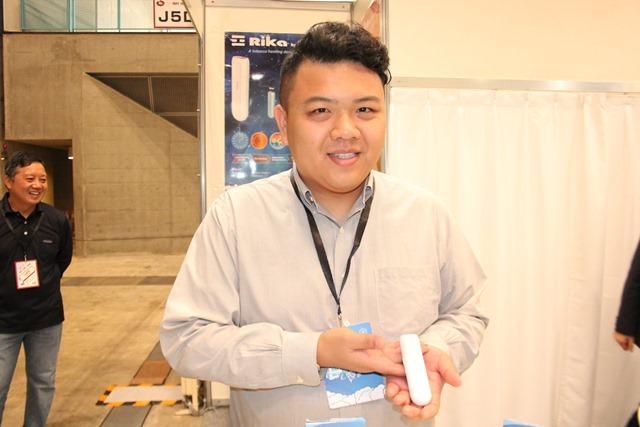IMG 8768 thumb - 【イベント】VAPE EXPO JAPAN 2019 訪問ブース紹介レポート#07 YUNXISMART/ELIQUID FRANCE/MOK/Freemax/PHATJUICE/RELX TECH/Pegasus Tech/DONGGUAN SKS/Mask King