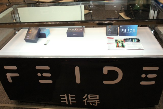 IMG 8839 thumb - 【イベント】VAPE EXPO JAPAN 2019 訪問ブース紹介レポート#01 JINJIA GROUP/FOOGO/MoX/FEIDE/MK Lab(エムケーラボ)