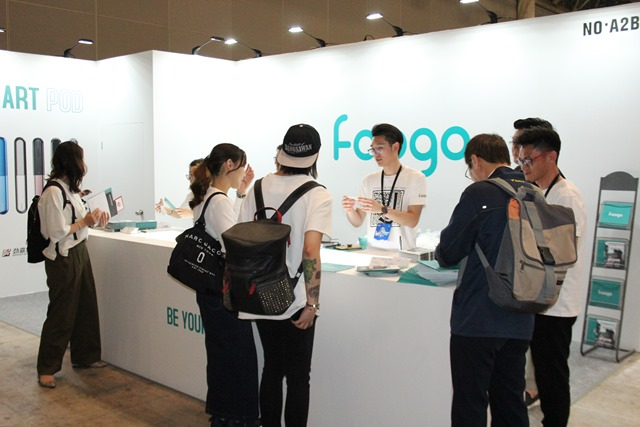 IMG 8891 thumb - 【イベント】VAPE EXPO JAPAN 2019 訪問ブース紹介レポート#01 JINJIA GROUP/FOOGO/MoX/FEIDE/MK Lab(エムケーラボ)