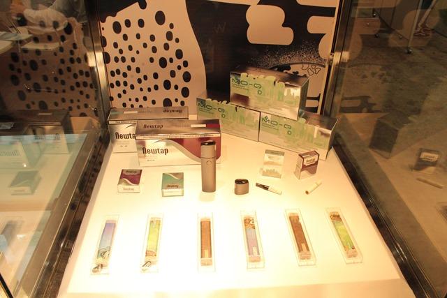 IMG 8980 thumb - 【イベント】 【イベント】VAPE EXPO JAPAN 2019 訪問ブース紹介レポート#05 NEWTAP/SHENZEN SKO/BANDITO JUICE/HILIQ/SAMURAI VAPORS/COEUS/Magical Flavour