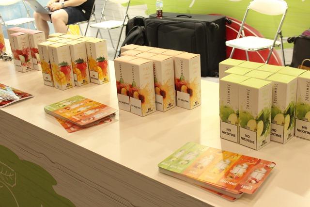 IMG 8994 thumb - 【イベント】VAPE EXPO JAPAN 2019 訪問ブース紹介レポート#06 VAPMOR/REX Juice/ECOACO/SMY TECH/apollo/HUAYIXING TECHNOLOGY/DR.FROST/SHUNBAO/Gippro