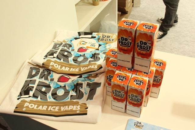 IMG 8996 thumb - 【イベント】VAPE EXPO JAPAN 2019 訪問ブース紹介レポート#06 VAPMOR/REX Juice/ECOACO/SMY TECH/apollo/HUAYIXING TECHNOLOGY/DR.FROST/SHUNBAO/Gippro