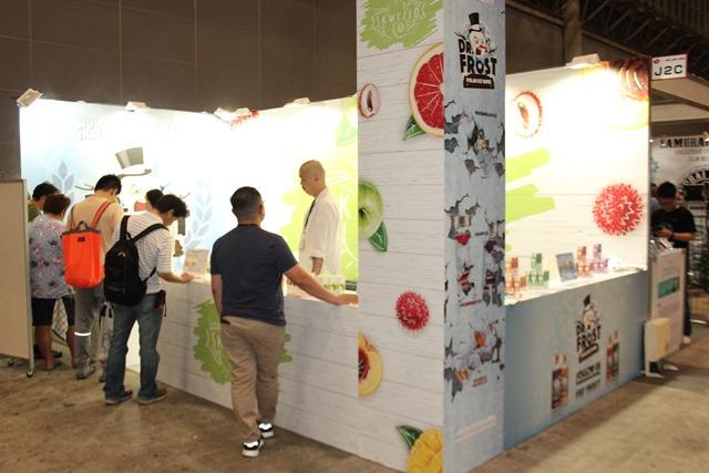 IMG 9001 thumb - 【イベント】VAPE EXPO JAPAN 2019 訪問ブース紹介レポート#06 VAPMOR/REX Juice/ECOACO/SMY TECH/apollo/HUAYIXING TECHNOLOGY/DR.FROST/SHUNBAO/Gippro