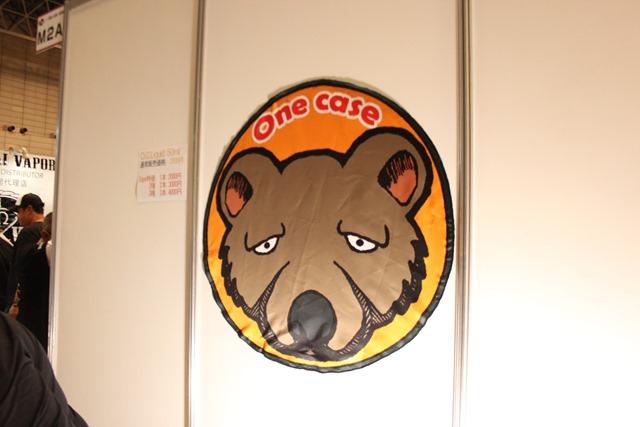 IMG 9015 thumb - 【イベント】VAPE EXPO JAPAN 2019 訪問ブース紹介レポート#08 Lost Vape(ロストベイプ)/One Case(ワンケース)/なにわ電子煙草燃料(なにわでんねん)/Dekang(デカン)/KEY MATERIAL/MEGMEET,SEMPO/ZHONGYI/HITASTE(ハイテイスト)/SAROME(サロメ)