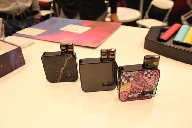 IMG 9047 thumb - 【イベント】VAPE EXPO JAPAN 2019 訪問ブース紹介レポート#07 YUNXISMART/ELIQUID FRANCE/MOK/Freemax/PHATJUICE/RELX TECH/Pegasus Tech/DONGGUAN SKS/Mask King