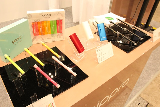 IMG 9058 thumb - 【イベント】VAPE EXPO JAPAN 2019 訪問ブース紹介レポート#06 VAPMOR/REX Juice/ECOACO/SMY TECH/apollo/HUAYIXING TECHNOLOGY/DR.FROST/SHUNBAO/Gippro