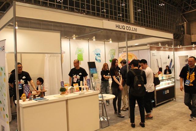IMG 9096 thumb - 【イベント】 【イベント】VAPE EXPO JAPAN 2019 訪問ブース紹介レポート#05 NEWTAP/SHENZEN SKO/BANDITO JUICE/HILIQ/SAMURAI VAPORS/COEUS/Magical Flavour
