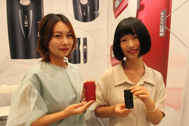 IMG 9103 thumb - 【イベント】 【イベント】VAPE EXPO JAPAN 2019 訪問ブース紹介レポート#05 NEWTAP/SHENZEN SKO/BANDITO JUICE/HILIQ/SAMURAI VAPORS/COEUS/Magical Flavour