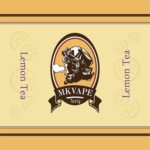 MVT 01 LT pkg thumb - 【レビュー】MK VAPEの新製品「TASTY(テイスティ)」シリーズより「Lemon Tea(レモンティー)」「Cola(コーラ)」「Matcha Green Tea(抹茶グリーンティー)」をレビュー!