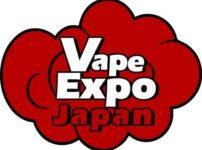 Vape Expo Japan LOGO 546x546 thumb 6 thumb2 thumb 3 202x150 - 【イベント】VAPE EXPO JAPAN 2019 訪問ブース紹介レポート#06 VAPMOR/REX Juice/ECOACO/SMY TECH/apollo/HUAYIXING TECHNOLOGY/DR.FROST/SHUNBAO/Gippro