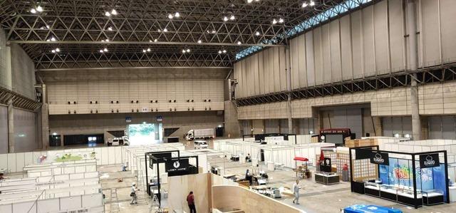WeChat Image 20190521161503 thumb - 【イベント】VAPE EXPO JAPAN 2019まもなく開催!2019年5月23日~25日。メディアブースで甜雅リキッド展示テイスティング可能!
