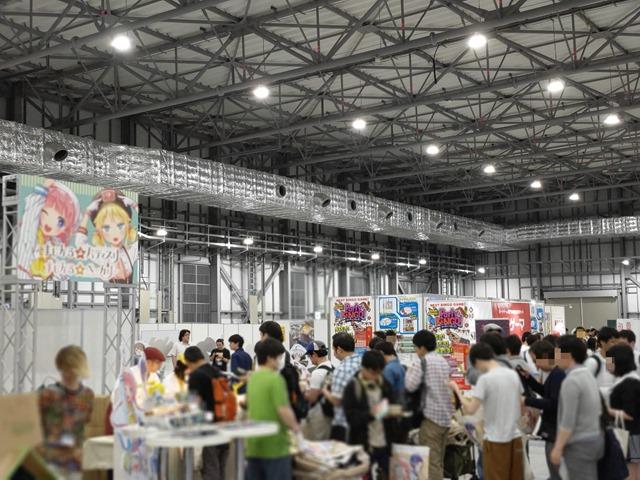 pathisuri thumb - 【イベント】ゲームマーケット2019春(東京)に行ってきたレポート#01「まじかる☆パティスリーのブースが朝イチやばかった話」「企業ブース」をお届け