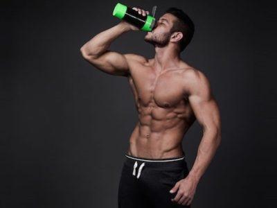 protein shake fitness workout 866x487 thumb 400x300 - 【ダイエット】筋トレ有酸素でワンだふるダイエットまとめ【減量期/筋トレ/ワークアウト】
