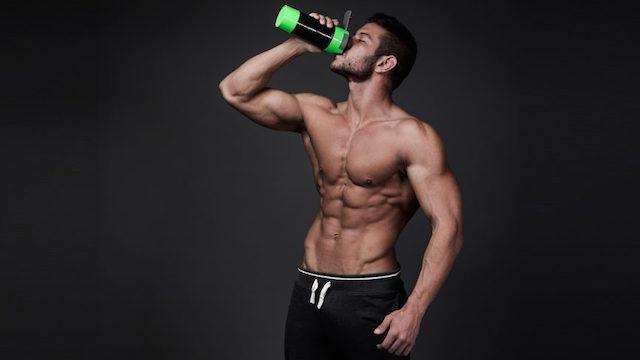 protein shake fitness workout 866x487 thumb - 【ダイエット】筋トレ有酸素でワンだふるダイエットまとめ【減量期/筋トレ/ワークアウト】