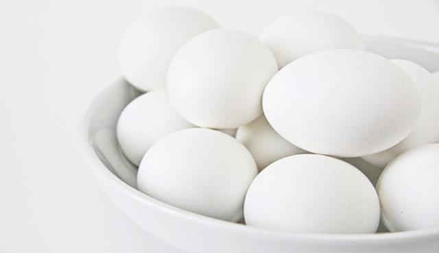 white egg 500x500 thumb - 【筋トレ】最近ハマってる筋トレ飯が卵白オムレツ+クレイジーソルト+シーチキンの件について