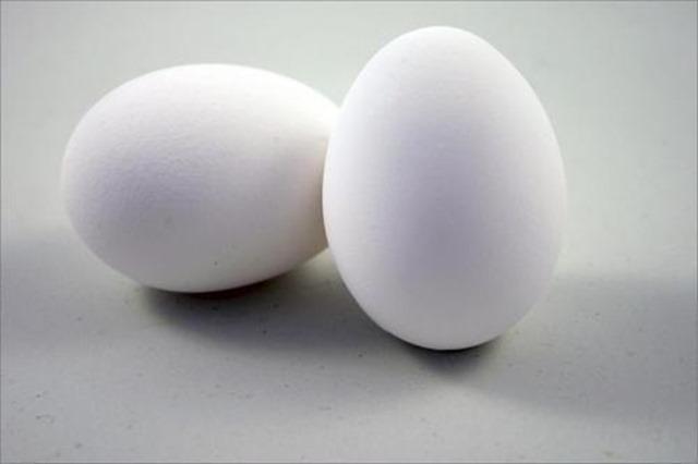 white eggs 500x500 thumb - 【筋トレ】最近ハマってる筋トレ飯が卵白オムレツ+クレイジーソルト+シーチキンの件について