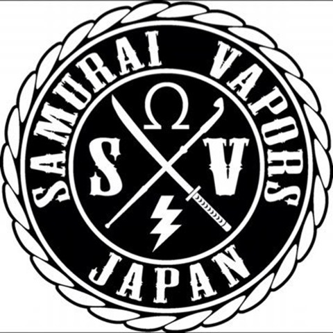 7AHT3fD0 400x400 thumb - 【訪問】和のVAPE魂!!今一番HOTなSamurai Vapors(サムライヴェーパーズ)さんに行ってVAPE吸ってきた!【東京VAPEショップ訪問レポート】