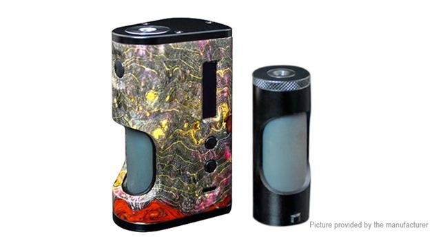 9701497 2 thumb - 【海外】「Advken Artha V2 RDA」「CoilArt JoyNabis T-BOX Pod System Kit 900mah」「MECHLYFE x AmbitionZ Vaper SLATRA RDA」「Timesvape Ardent 27mm RDA」