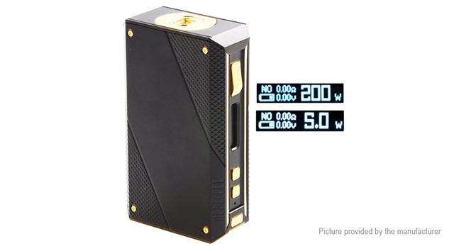 9701615 1 thumb - 【海外/ボドゲ】「はぁって言うゲーム2」「EHPRO Cold Steel 200」「VapeCige Nano 40W」「Vapor Storm Trip Suitcase TC Kit 200W」