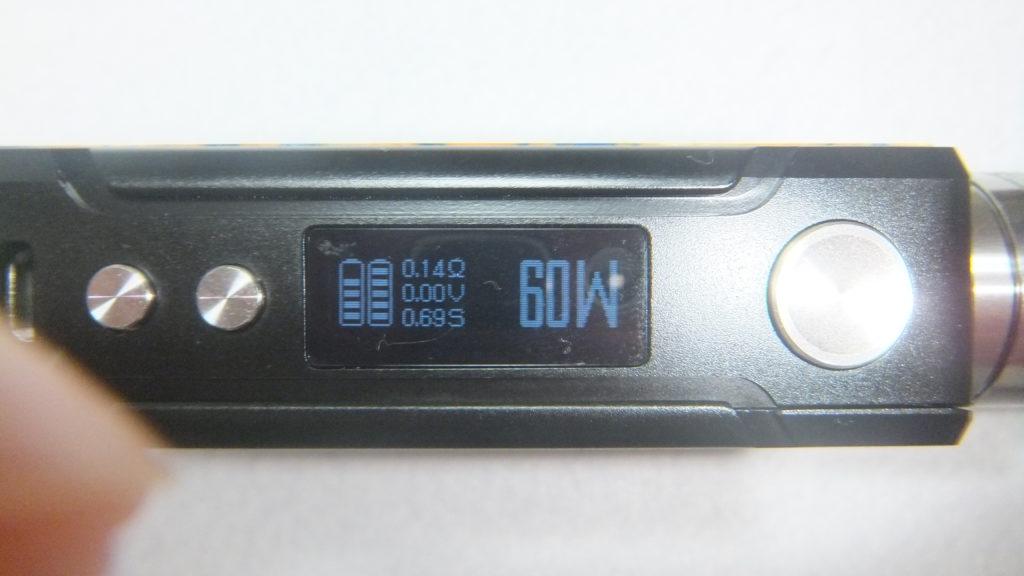 DSCF2245 e1559566947359 1024x576 - 【レビュー】WOTOFO からPROFILE UNITY RTAが登場! メッシュコイルの爆煙アトマイザーPROFILE RDAの後継機!RTAになって使い勝手は良くなったのか?