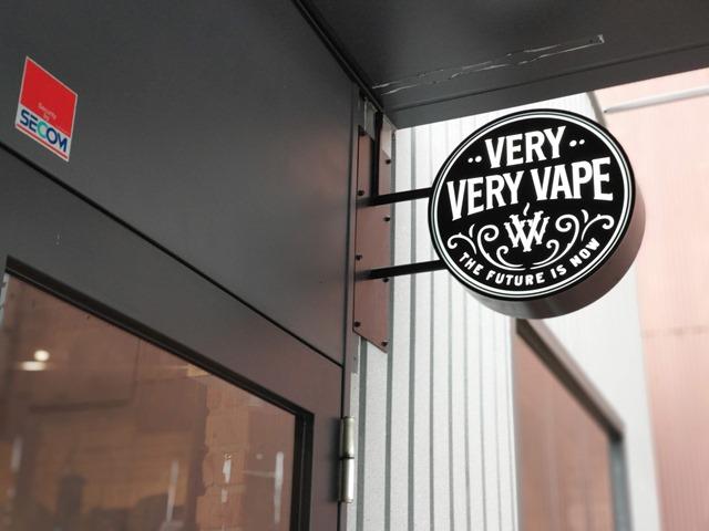 IMAG3670 thumb 1 - 【訪問】電子タバコ専門店VERY VERY VAPE MINAMI HQに行ってきた!【CBDウォーター/VAPE/MOD/ハイエンド】