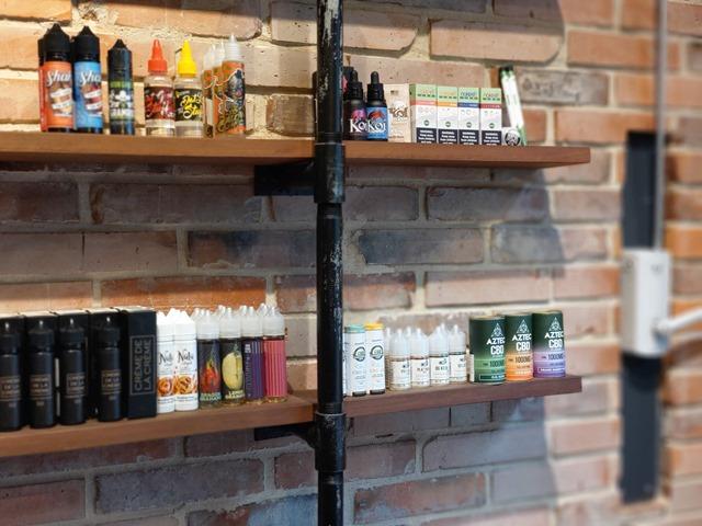 IMAG3686 thumb - 【訪問】電子タバコ専門店VERY VERY VAPE MINAMI HQに行ってきた!【CBDウォーター/VAPE/MOD/ハイエンド】
