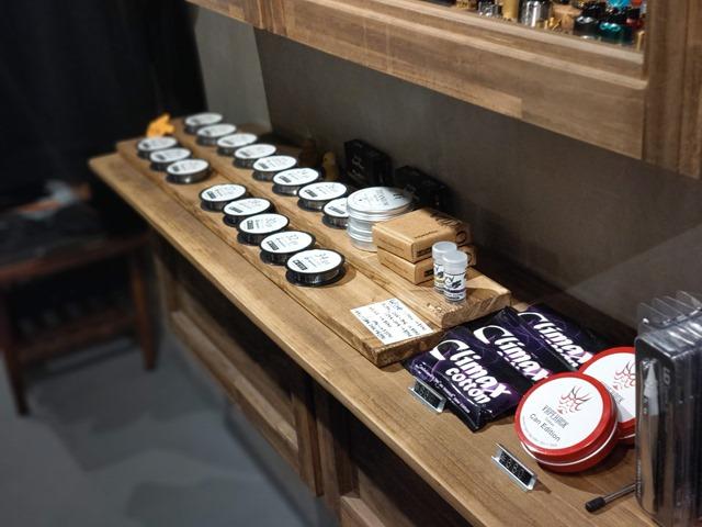 IMAG3729 thumb - 【訪問】DR.VAPOR(ドクターベイパー)さんにいるMK Lab クニさんと遊んできた@愛知県名古屋大須観音【ドクベ/VAPE/名古屋/大須/電子タバコ】