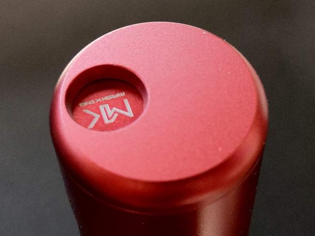 IMAG3780 thumb - 【レビュー】MaskKing(マスクキング)の最新IQOS互換機「todooヴェポライザー」をレビュー。アイコスのヒートスティック&18650バッテリー利用可能!