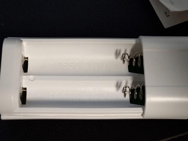 IMAG3786 thumb - 【レビュー】MaskKing(マスクキング)の最新IQOS互換機「todooヴェポライザー」をレビュー。アイコスのヒートスティック&18650バッテリー利用可能!