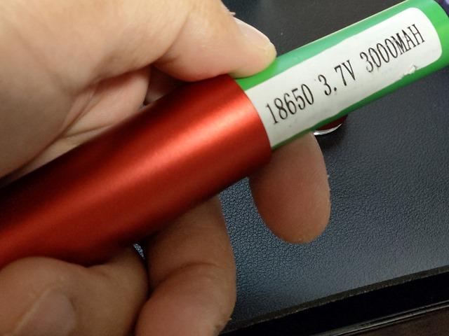 IMAG3787 thumb - 【レビュー】MaskKing(マスクキング)の最新IQOS互換機「todooヴェポライザー」をレビュー。アイコスのヒートスティック&18650バッテリー利用可能!